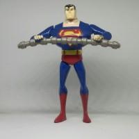 Action Figure Superman