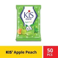 Kis Apple Peach 125 gr