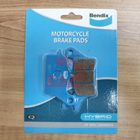 BRAKE PAD - KAMPAS REM DEPAN VARIO / BEAT / SCOOPY / SPACY BENDIX MD27