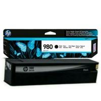 TINTA HP 980 BLACK ORIGINAL