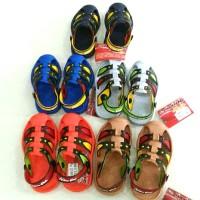 Sepatu Sandal Sendal Baim Anak Laki laki 19-24 New Era
