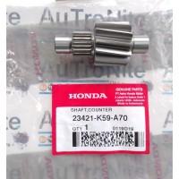 Gear Countershaft 13T 23421-K59-A70 Ori Honda Vario PCX SH 125 150