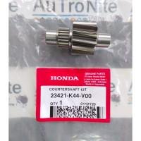 Gear Countershaft 12T 23421-K44-V00 Ori Honda Beat Scoopy Vario 110 FI