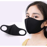 Masker Scuba Korea | Korean Mask Anti Debu Bisa dicuci Berkali- kali