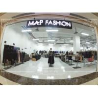 Zara Fashion MAP