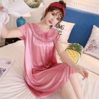 Daster Wanita 683 Baju Tidur Cewek Bajutidur Sleepwear Jumbo L XL XXL