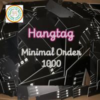 Hangtag Exclusive