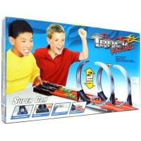 Track racing 2in1 seri 803