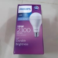 Lampu LED Bulb PHILIPS 19W