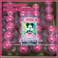 Hand Sanitizer Eskulin Kids 50ml