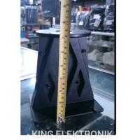 corong horn tweter array besi 164x127x180mm
