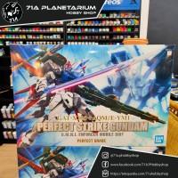 PG 1/60 Perfect Strike Gundam