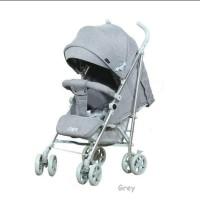 Stroller Pliko Mini 518 AL Kereta Dorong Bayi