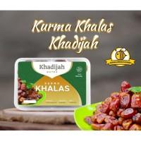 Kurma Khalas Khadijah 500 gram