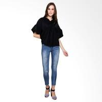 💯% ORIGINAL RODEO Jeans wanita 67J.542.842 - M