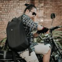 Tas Harian / Backpack Laptop Kalibre Hypershield Original