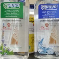 Nuvo hand sanitizer 250ml