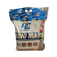 KING MASS XL PROTEIN GAINER 20 LBS by ronnie coleman