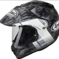Helm Adventure Arai Tour Cross 3 Cover WHITE Made in Japan