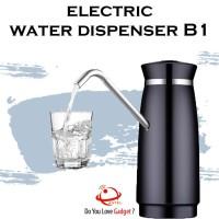 Pompa Galon Elektrik Recharge Dispenser Air Galon Charge DISPENSER B1
