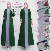 Hanada Dress / Moscrepe HQ