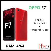 Smartphone OPPO F7 RAM 4/64 GB (GARANSI RESMI)