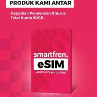 perdana Esim Smartfren