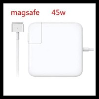 Cuci Gudang Adaptor Charger Casan Apple Macbook Air 45W Magsafe 2