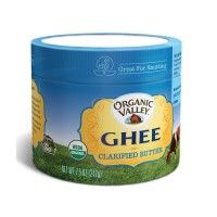 Paling Laris!!! Organic Valley Ghee Pure Farms Butter 212Gr