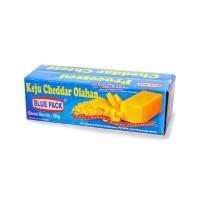 Blue Pack Keju Cheddar Olahan 2 Kg