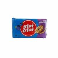 ROMA SLAI OLAI BLUEBERRY 240G (1C=20PCS)