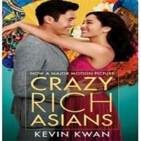 English Book Crazy Rich Asians - Film Tie In-UK