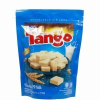 TANGO WAFER POUCH VANILA 125G (1C=18PCS)