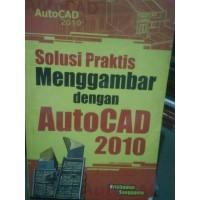 buku solusi praktis menggamba dengan autocad 2010
