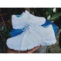 Jual Sepatu Adidas Putih Polos Murah Harga Terbaru 2020