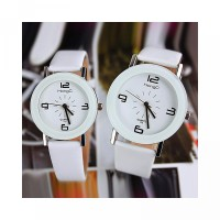 Watch Kulit Untuk Jam YAZOLE Quartz Anti Wanita Strap Air Tangan 175