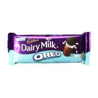CADBURY DAIRY MILK OREO 60G (1BOX=32PCS)