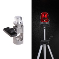 5/8 Inch Angle Tripod Rotary Laser Levels Dual Slope Adjustment