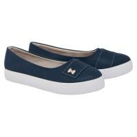 pansus anak remaja flat shoes anak catenzo jnr CRA010