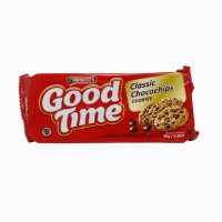 GOOD TIME PRECIOUS CHOCOCHIPS COOKIES 72 G