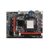 Komputer Colorful C.A780T D3 V19 M-ATX Motherboard Dual DDR3