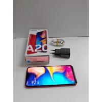 Samsung A20 Second Resmi