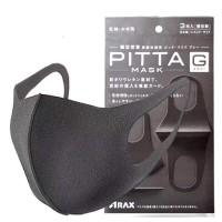 PITTA G MASK ARAX - Masker Sponge Japan