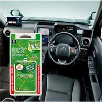 Parfum Mobil Air Freshner Impor Spanyol Aroma Green Tea