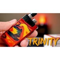 Authentic Trinity Alpha PODS KIT By SMOK - Smok Trinity HOPL