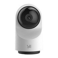 Xiaomi Yi Dome X 1080p / X-1080P IP Camera CCTV Wifi Spy Cam