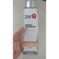 HAND SANITIZER 500 ml / ZEN ANTISEPTIC 70% ALKOHOL / ANTI BACTERIAL