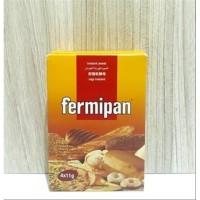 Ragi Instant Fermipan 1Box 4sachet Ragi Kering Untuk roti dan donat