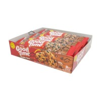 BOX Good Time Double Choc Biskuit Coklat - 12pcs x 16gr