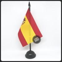 Jual Tiang Bendera Meja Murah - Harga Terbaru 2020